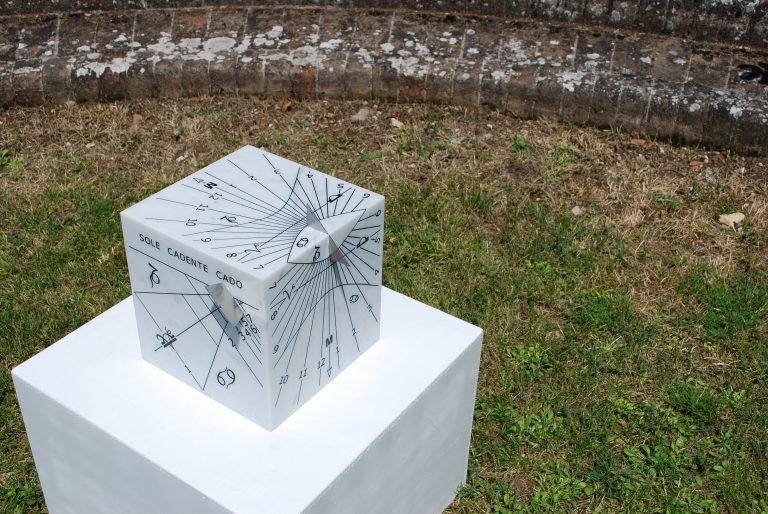 Cubo Multi Stilo - Marmo di Carrara